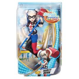 HARLEY QUINN DC SUPER HERO GIRLS -jouets-sajou-56