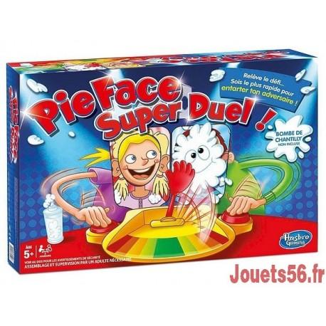 PIE FACE SUPER DUEL-jouets-sajou-56