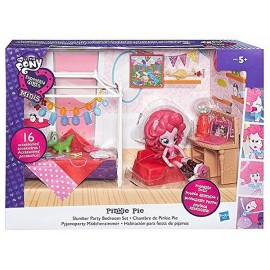 CHAMBRE DE PINKIE PIE MY LITTLE PONY EQUESTRIA GIRLS-jouets-sajou-56