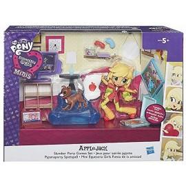 MINIS UNIVERS ASST MY LITTLE PONY EQUESTRIA-jouets-sajou-56