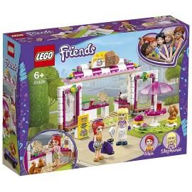 41426 LE CAFE DU PARC HEARTLAKE CITY LEGO FRIENDS