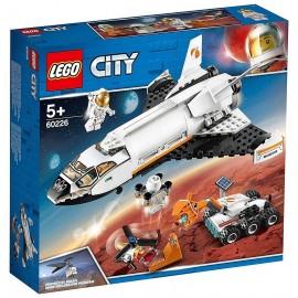 60226 LA NAVETTE SPATIALE LEGO CITY