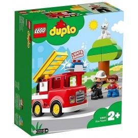10901 LE CAMION DE POMPIERS LEGO DUPLO