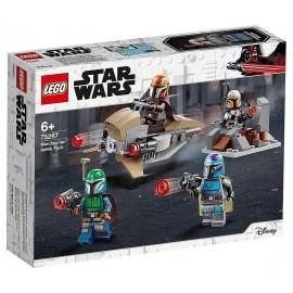 75267 COFFRET BATAILLE MANDALORIEN LEGO STAR WARS
