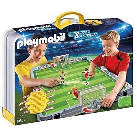 6857 TERRAIN DE FOOTBALL TRANPORTABLE-jouets-sajou-56