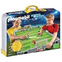 6857 TERRAIN DE FOOTBALL TRANPORTABLE