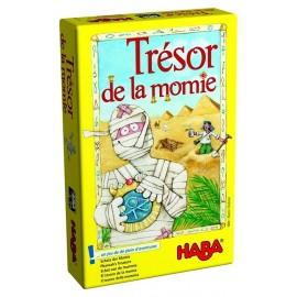 JEU TRESOR DE LA MOMIE-LiloJouets-Morbihan-Bretagne