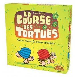 JEU LA COURSE DES TORTUES-LiloJouets-Morbihan-Bretagne