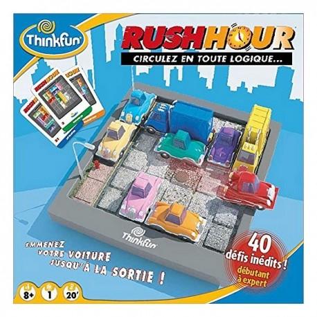 JEU RUSH HOUR-jouets-sajou-56