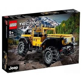 42122 VOITURE JEEP WRANGLER LEGO TECHNIC