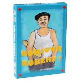JEU BONJOUR ROBERT