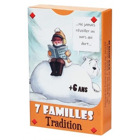 JEU 7 FAMILLES TRADITION-LiloJouets-Morbihan-Bretagne