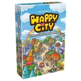 JEU HAPPY CITY