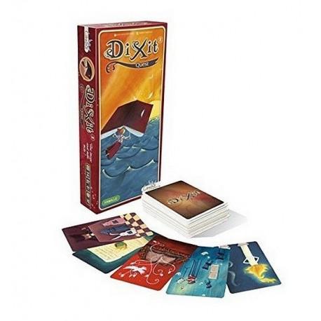 DIXIT QUEST EXTENSION 2-jouets-sajou-56