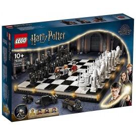 76392 JEU D'ECHECS VERSION SORCIER POUDLARD LEGO HARRY POTTER-LiloJouets-Morbihan-Bretagne