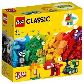 11001 BOITE BRIQUES ET IDEES LEGO CLASSIC