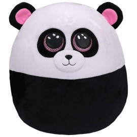 COUSSIN 21CM BAMBOO PANDA SQUISH A BOOS SMALL