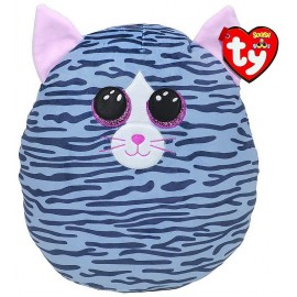 COUSSIN 21CM KIKI LE CHAT SQUISH A BOOS SMALL