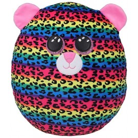 COUSSIN 21CM DOTTY LEOPARD SQUISH A BOOS SMALL