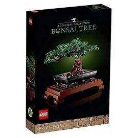 10281 BONSAI LEGO CREATOR EXPERT-LiloJouets-Morbihan-Bretagne