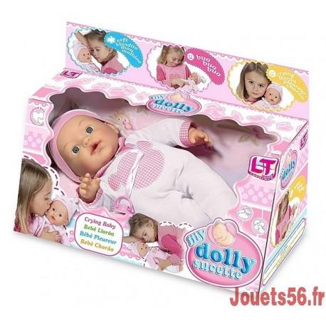 POUPON PLEUREUR 37CM-jouets-sajou-56