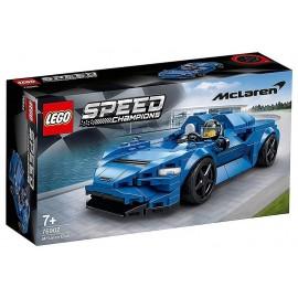 76902 VOITURE MCLAREN ELVA LEGO SPEED CHAMPIONS-LiloJouets-Morbihan-Bretagne
