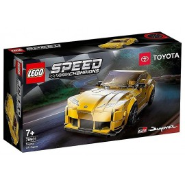 76901 VOITURE TOYOTA GR SUPRA LEGO SPEED-LiloJouets-Morbihan-Bretagne