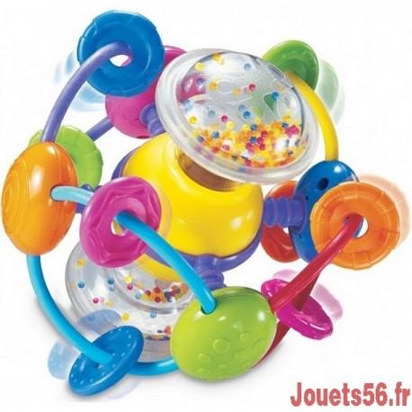 BALLE D'ACTIVITES-jouets-sajou-56