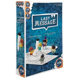 JEU LAST MESSAGE-LiloJouets-Morbihan-Bretagne