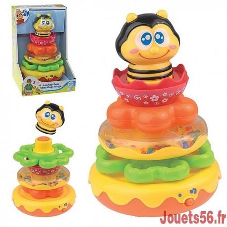 PYRAMIDE ABEILLE-jouets-sajou-56