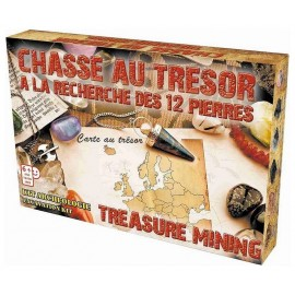 KIT GEOLOGIE CHASSE AU TRESOR-LiloJouets-Morbihan-Bretagne