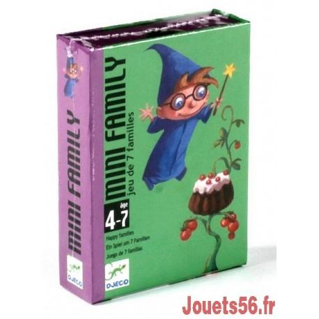 JEU CARTES MINI FAMILY-jouets-sajou-56