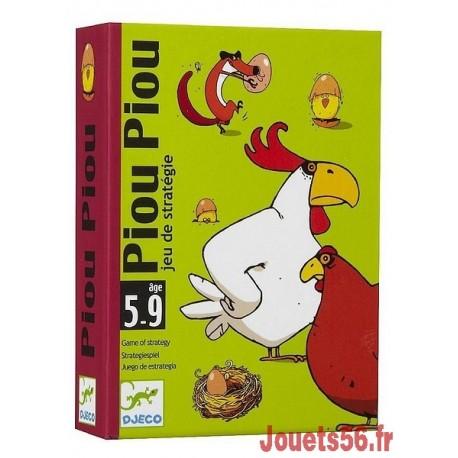 JEU CARTES PIOU PIOU-jouets-sajou-56