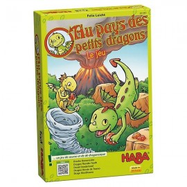 JEU AU PAYS DES PETITS DRAGONS-jouets-sajou-56
