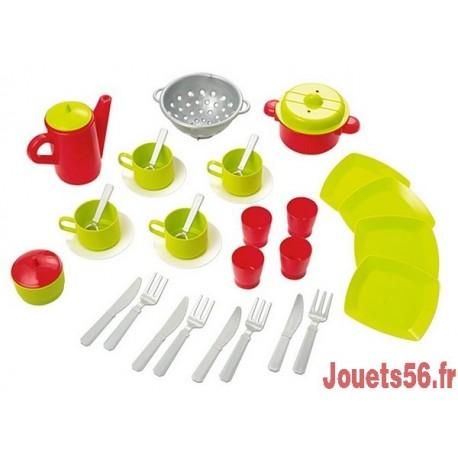 SAC DINETTE GARNI-jouets-sajou-56