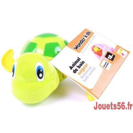 ANIMAL NAGEUR MECANIQUE-jouets-sajou-56