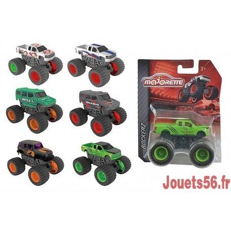 VOITURE STUNT ROCKERS MAJORETTE ASST-jouets-sajou-56