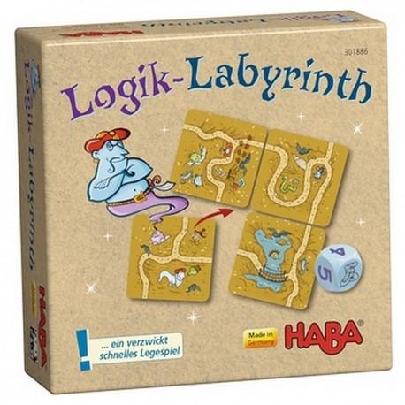 LABYRINTHE DU GENIE-jouets-sajou-56