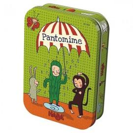 PANTOMIME BOITE METAL-jouets-sajou-56