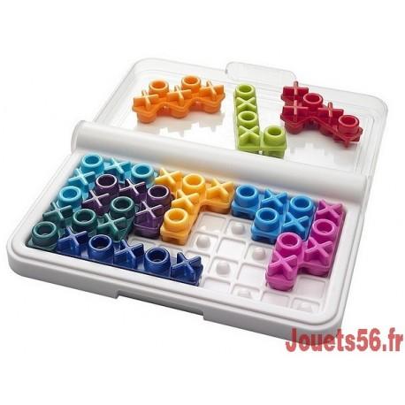 JEU IQ XOXO-jouets-sajou-56