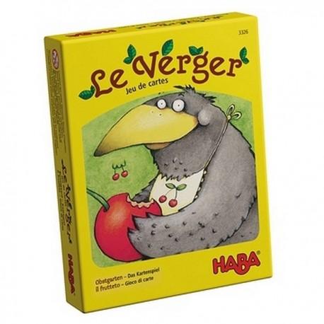 LE VERGER JEU DE CARTES-jouets-sajou-56