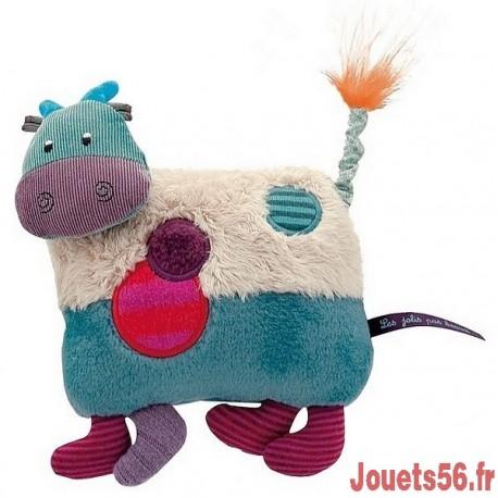 VACHE MUSIQUE JOLIS PAS BEAUX-jouets-sajou-56