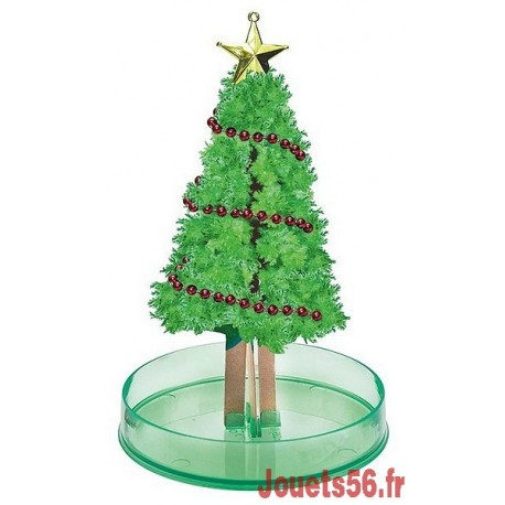 LE SAPIN MAGIQUE LES PETITES MERVEILLES-jouets-sajou-56