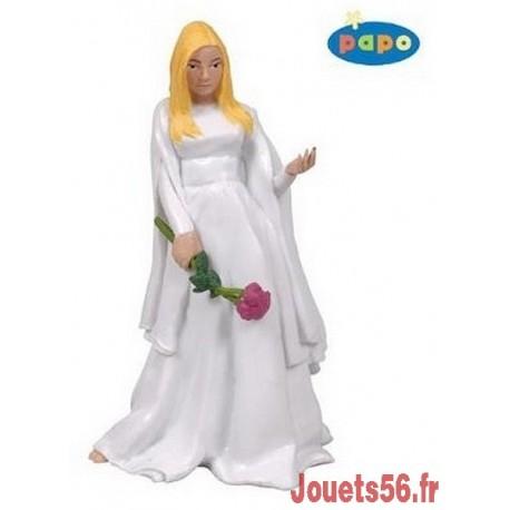 PRINCESSE LENA FIGURINE 9CM-jouets-sajou-56
