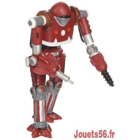 ROBOT STARBOT FIGHTER FIGURINE 9CM-jouets-sajou-56