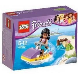 41000-LE JET SKI LEGO FRIENDS-jouets-sajou-56