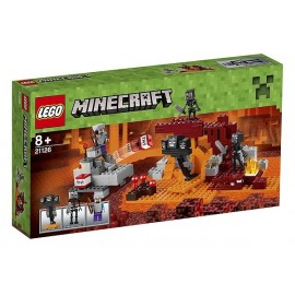 21126 LE WITHER MINECRAFT-jouets-sajou-56