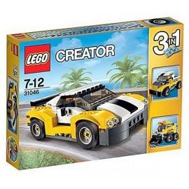 31046 LA VOITURE RAPIDE CREATOR-jouets-sajou-56