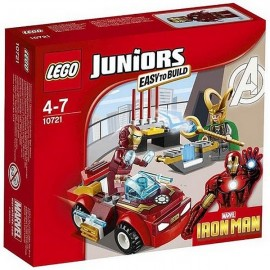 10721 IRON MAN CONTRE LOKI JUNIORS-jouets-sajou-56