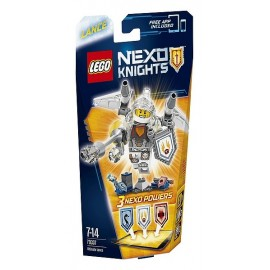 70337 ULTIME CHEVALIER NEXO KNIGHTS